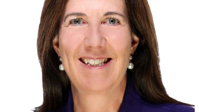 Mary Wilson dirige désormais l'ensemble des bureaux américains du cabinet.