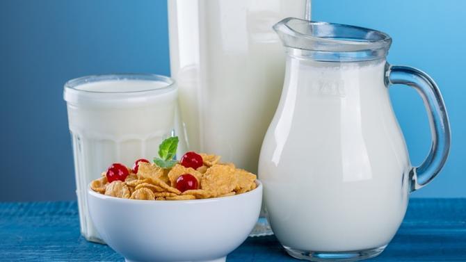 Déjà propriétaire de 40 % des actions de Michel & Augustin, le leader mondial des produits laitiers, Danone, devient l'actionnaire majoritaire à 95 %.