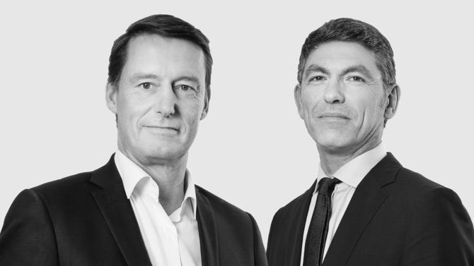 Jean-Christophe Antoine a pris la présidence de la société Voisin depuis quelques semaines et Alexandre Claudet la direction générale. Ils reviennent sur ce changement d'organisation et nous dévoilent leur stratégie de développement.