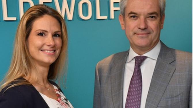 Le cabinet belge crée un département dédié à un droit sectoriel grâce à l'arrivée d'une nouvelle associée : Aude Mahy.