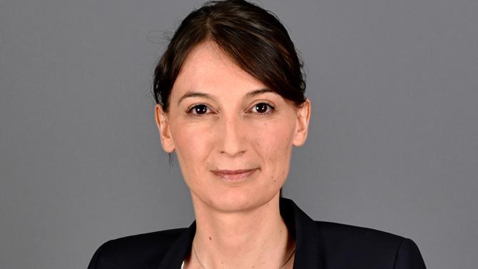 Le cabinet d'avocats Fiducial Legal by Lamy élève Aude Manterola au rang d'associée, une experte du droit bancaire.