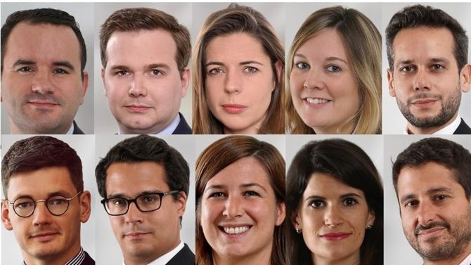Clifford Chance promeut 30 nouveaux associés dans l'ensemble de ses bureaux, dont un à Paris : Gauthier Martin. Neuf avocats sont élevés au rang de counsel.