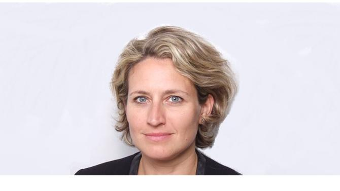 L'ancienne DAF du groupe Edenred, Laure Perréard, rejoint le fonds d'investissement français, Tikehau Capital.