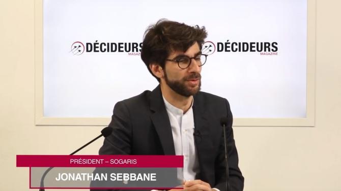 Le directeur général de Sogaris revient sur les grands enjeux de son secteur d'activité qui est en pleine mutation.