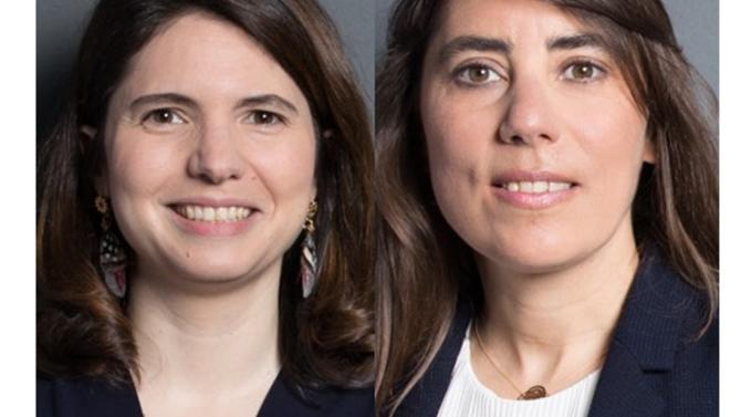 Le cabinet d'avocats international procède à la nomination de deux counsels à Paris : Florence Leroux et Estelle Marchand.