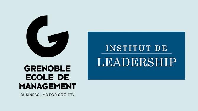 Après avoir connu un succès retentissant au Canada au cours des cinq dernières années, l'Institut de leadership s'associe avec Grenoble École de Management pour offrir à compter de novembre  2019 un programme unique en leadership, à Paris: le Certificat en Executive Leadership.