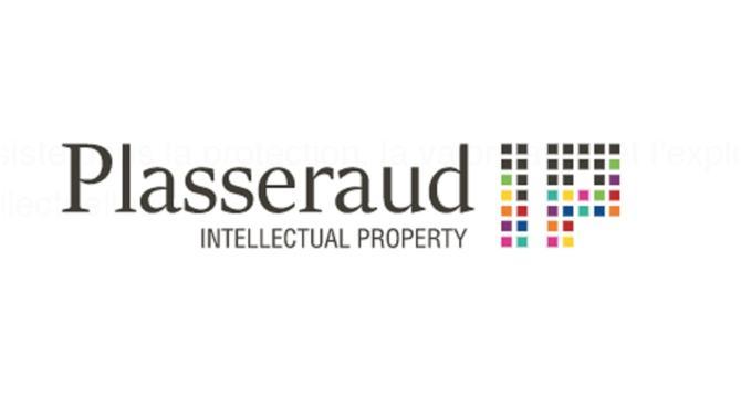 Le cabinet de conseils en propriété industrielle Plasseraud adopte une nouvelle marque : Plasseraud IP.