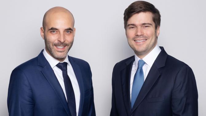 L'avocat fiscaliste Florian Burnat et le notaire spécialiste de la gestion de patrimoine Matthieu Hassen fondent Thésée Avocats Notaires. C'est la première fois que la société pluri-professionnelle d'exercice est utilisée pour la création d'une structure juridique.