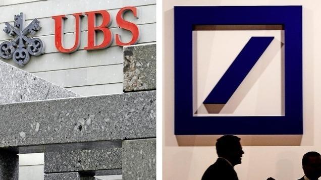 Malgré des discussions bien entamées, le projet de fusion des divisions asset management des banques allemande et suisse semble au point mort. Un désaccord entre les deux groupes sur le contrôle de ce potentiel géant pourrait être à l'origine de ce coup d'arrêt.
