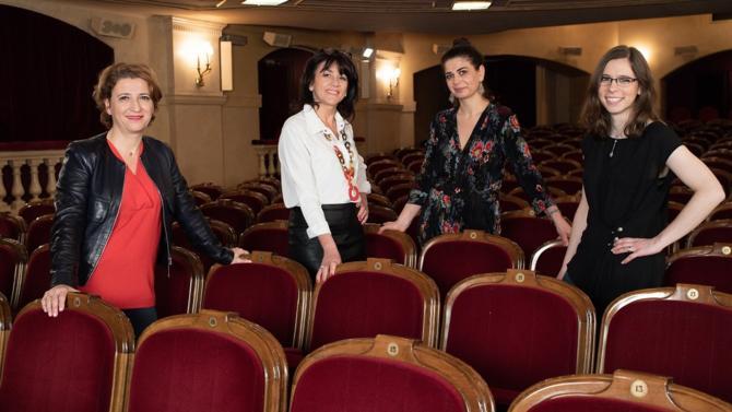 Catherine Leclercq et Laure Tric se sont associées en avril. Les expertises de ces avocates en contentieux-conseil et en pénal sont complémentaires ; et leurs valeurs communes.