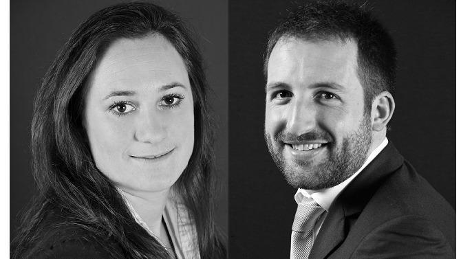 Le cabinet d'avocats français HPML élève au rang d'associé deux avocats dans ses pôles fusions-acquisitions/private equity et droit fiscal : Aurélie Bonsch et Nicolas Privat.