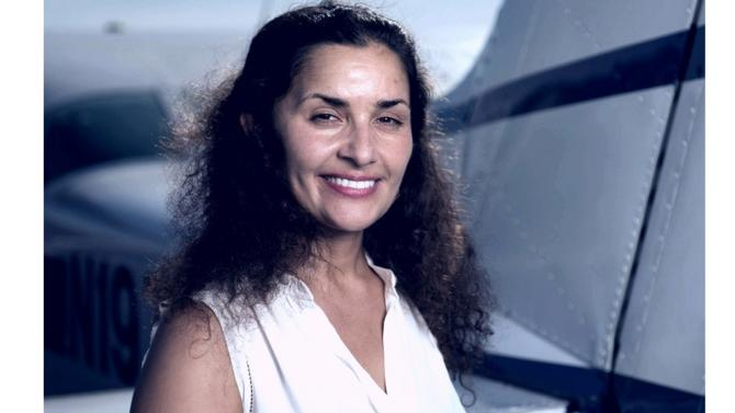 Interview with Anita Sengupta, Founder and Chief Product Officer, Airspace Experience Technologies (ASX)