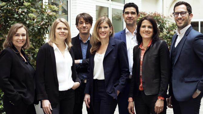 Sept des avocats associés du cabinet français deviennent gérants : Cecilia Arandel, Julie Beot-Rabiot, David Blanc, Jean-Martial Buisson, Carole Codaccioni, Guillaume Desmoulin et Sabrina Dougados.