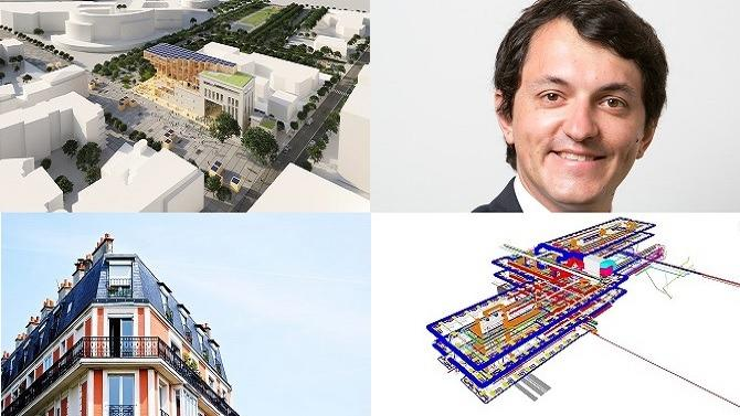 EDF lauréat de Reinventing Cities, Hammerson France qui réorganise son équipe de direction, les chiffres du logement neuf et ancien au T1 2019… Décideurs vous propose une synthèse des actualités immobilières du 23 mai.