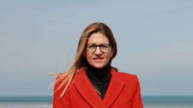 Stéphanie Yon-Courtin vient d'être élue députée européenne LREM. Elle s'exprime sur les principaux enseignements à tirer du scrutin du 26 mai.