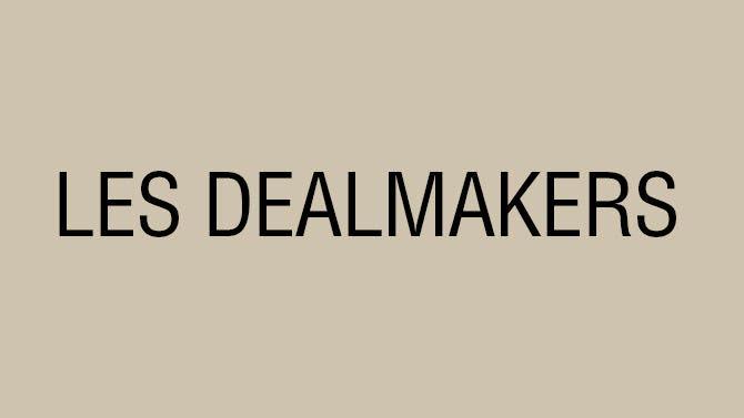 Décideurs vous présente sa sélection d'avocats qui entrent dans la catégorie des dealmakers.