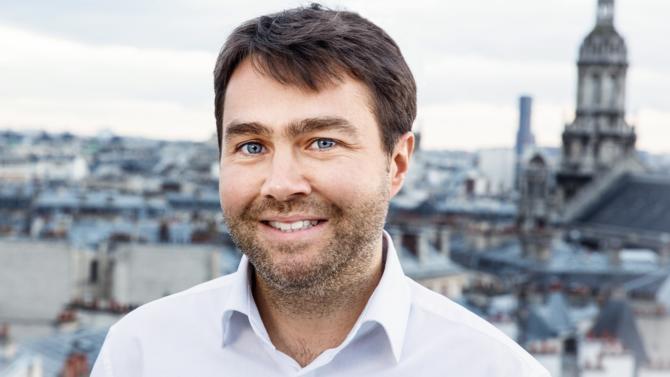 Président fondateur de la plateforme de covoiturage Blablacar et vice-président de France Digitale, Frédéric Mazzella regrette que les métiers de l'informatique ne soient pas suffisamment valorisés en France.