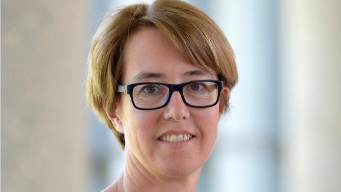 Sur fond de guerre commerciale entre la Chine et les Etats-Unis et une gestion toujours plus automatisée, Sabine Castellan-Poquet, Directrice des investissements du groupe Macif, anticipe une volatilité encore élevée sur les marchés financiers.