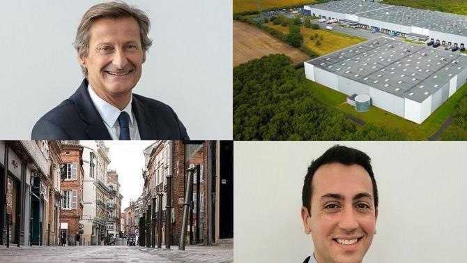 TwentyTwo Real Estate qui arbitre son portefeuille d'actifs logistiques en France, Jacques Ehrmann nommé DG d'Altarea Cogedim, les lauréats des trophées 2019 du CNCC… Décideurs vous propose une synthèse des actualités immobilières du 4 juin.