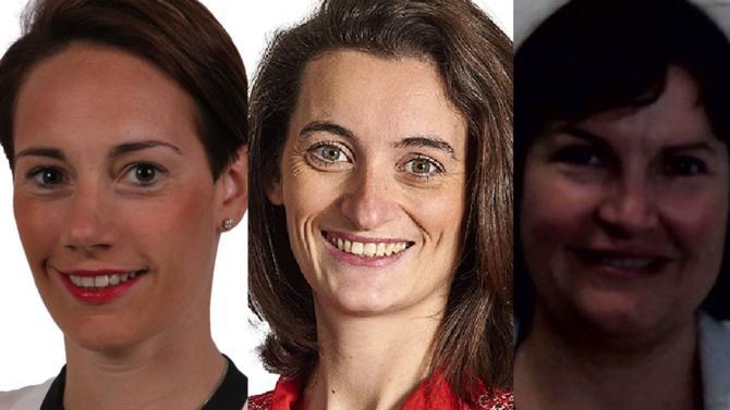 Trois avocats séniors sont élevés au rang de counsel à Paris : Amandine Delsaux, Marie-Adélaïde de Fleurieu et Fiona Nash.