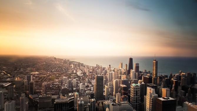 Eversheds Sutherland ouvre un bureau à Chicago, son premier sur le continent américain depuis sa fusion avec Sutherland Asbill & Brennan deux ans auparavant.