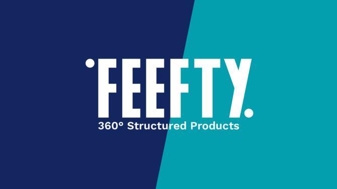Quand mutation technologique rime avec métiers de la gestion d'actifs, le marché des produits structurés prend un nouvel élan. Partant de cette idée, la création d'une plateforme simple et accessible a émergé dans les esprits des créateurs de Feefty.