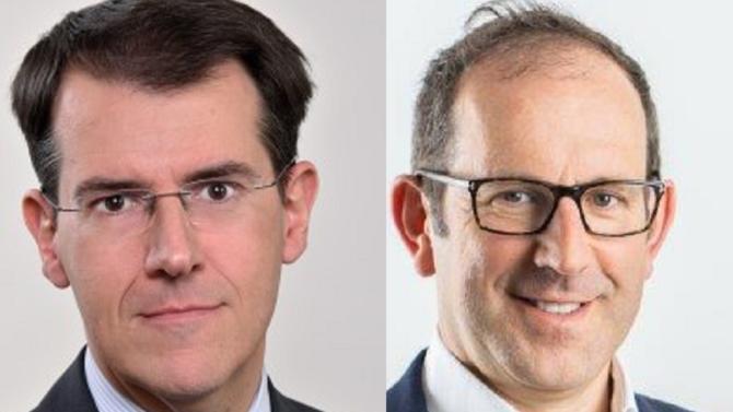 Emmanuel Mansillon rejoint Cornet Vincent Ségurel, accompagné de sa collaboratrice, pour étoffer l'équipe M&A du cabinet.