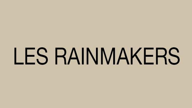 """Qui sont les six avocats qui entrent dans la catégorie """"rainmakers"""" ? Réponse dans cet article."""