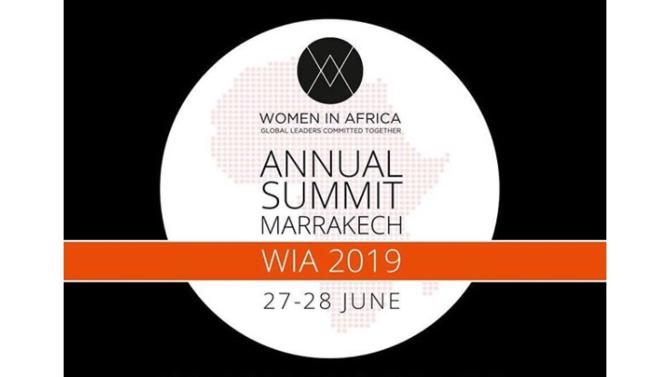 On June 27th and 28th, the third annual Women in Africa summit will take place in Marrakesh. This year, the theme is about how African women engage in the world and create a new paradigm.