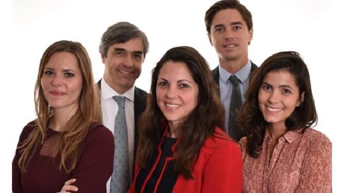 Le cabinet Ashurst accueille à Paris Patrick Gerry et son équipe, quelques jours après l'arrivée d'un nouveau counsel, Adrien Williot.