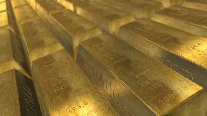 Le vendredi 14 juin dernier, les ETF répliquant l'évolution des indices Or ont enregistré une collecte de 243 millions de dollars.