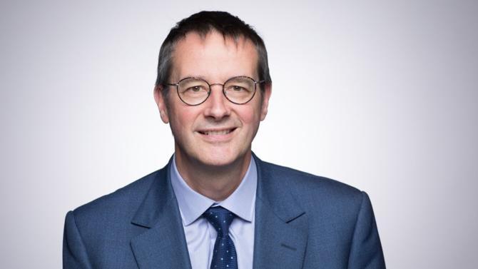 Julian Waldron prend la tête de la direction financière du groupe Suez et intègre le comité exécutif.