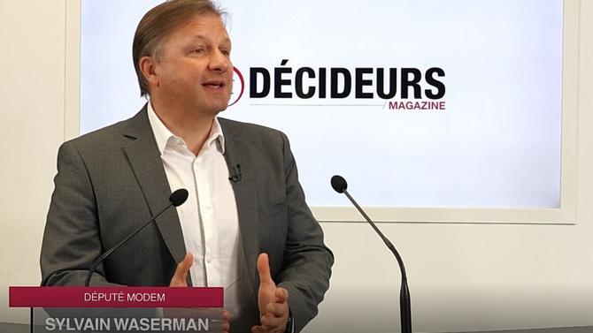 La loi Pacte réforme en profondeur le système des brevets. Une évolution en partie rendue possible grâce à Sylvain Waserman, député Modem du Bas-Rhin qui revient sur les retombées positives de la mesure.