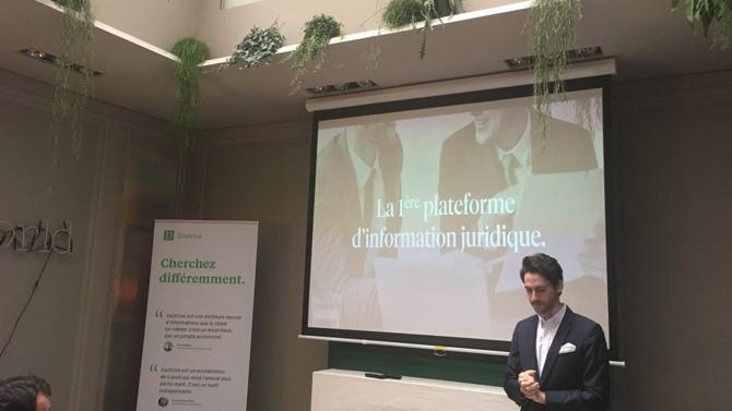 L'association hexagonale crée un groupe dédié aux entreprises numériques spécialistes du droit. Le but ? Faire émerger les champions français.