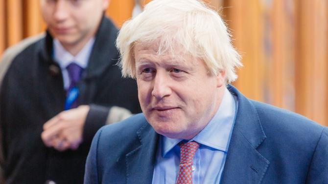 La situation était probable, elle est désormais actée. L'ancien maire de Londres succède à Theresa May à la tête de la Grande Bretagne.