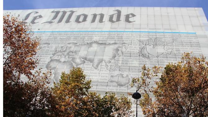 Les 20 % des parts du groupe Le Monde libre, holding majoritaire du quotidien français, mises en vente par le groupe espagnol Prisa, cristallisent l'attention depuis quelques semaines. Matthieu Pigasse et Daniel Kretinsky, qui détiennent déjà des parts de LML, sont entrés en phase de négociations exclusives.