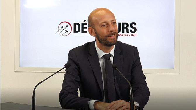 Environnement, stratégie pour les municipales, réforme des retraites, politique européenne : Stanislas Guerini, député de Paris et délégué général de LREM, revient sur les principaux chantiers de la majorité.