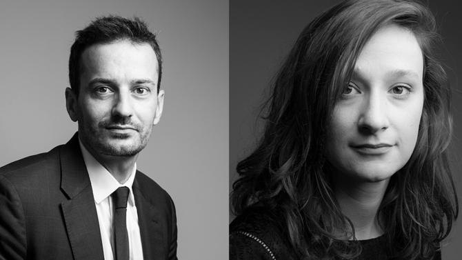 Le cabinet d'avocats indépendant a promu Lucie Jeannesson et Sébastien Perrin, qui interviennent tous les deux en droit du travail. Leur nouveau statut de directeur équivaut au titre de of counsel.