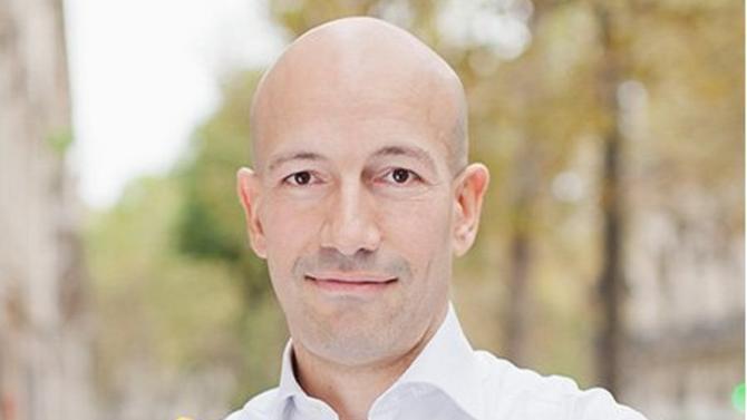 General Partner de Partech, Omri Benayoun revient sur la situation de la tech européenne, mais aussi sur son investissement dans EcoVadis.