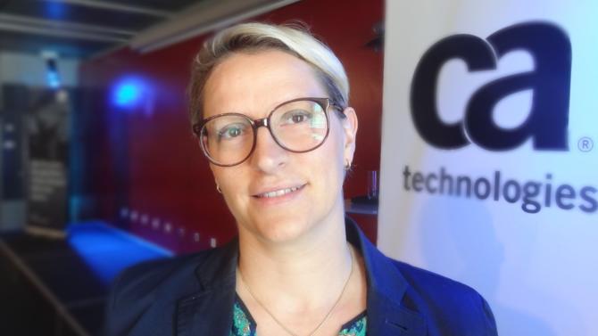 En provenance de CA Technologies, Amélie de Braux rejoint l'équipe juridique de Splunk, le spécialiste du traitement et de l'analyse de données machine.