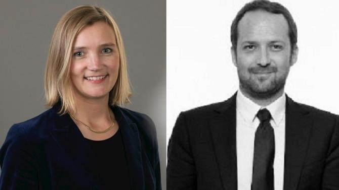 Deux anciens associés de Mayer Brown, Caroline Lan et Jean-François Louit, rejoignent Gide pour renforce l'équipe dédiée aux opérations de private equity.