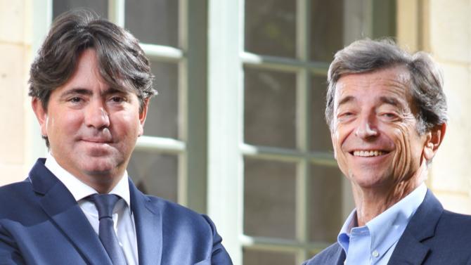 Grégoire Andrieux prend la relève de Jacques Buhart en devenant l'associé dirigeant de l'équipe française du cabinet international McDermott Will & Emery.