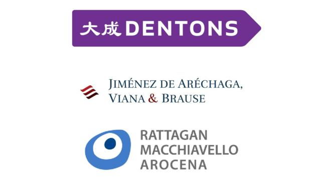 As part of its expansion plans in the region, Dentons, the world's largest law firm by headcount, has combined with Argentina's Rattagan Macchiavello Arocena and Uruguay's Jiménez de Arechaga, Viana & Brause. This move sees Dentons, present in 23 countries in LatAm and the Caribbean, become the largest global law firm in both countries.