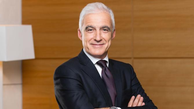 Laurent Garret, CEO de la banque Neuflize OBC, revient pour Décideurs sur la consolidation du marché de la banque privée et sur les particularités de sa structure.