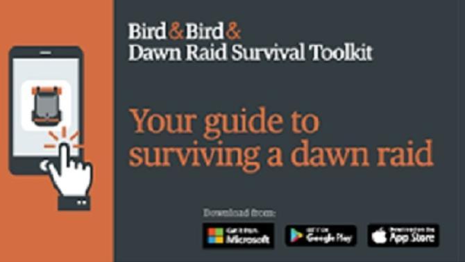 Bird & Bird lance la version française de son application Dawn Raid Game destiné à simuler les enquêtes d'autorités de concurrence au sein des entreprises.