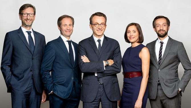 Denis Andres devient l'associé dirigeant au sein du comité de management d'Arsene. Il succède à Frédéric Donnedieu de Vabres qui occupait ce poste depuis la création du cabinet.