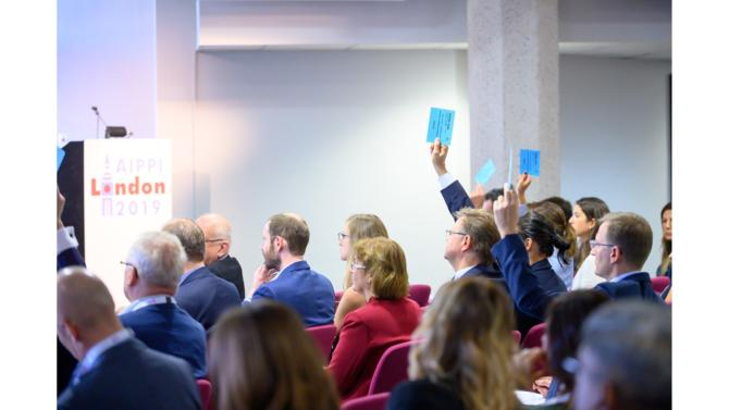 This year's event saw thousands of IP experts assemble to make connections and share ideas – all against a grand Westminster backdrop in London, England.