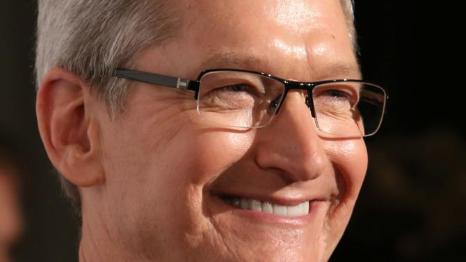 More services-oriented than ever, Tim Cook's Apple has entered the consolidation phase as smartphone sales level off. Steve Jobs's successor is addressing this crucial step with a cool head.