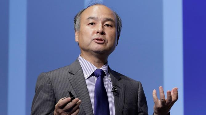 Aided by far-sighted early bets (notably on Alibaba in 2000), Masayoshi Son has risen to become the king of disruptive investment.
