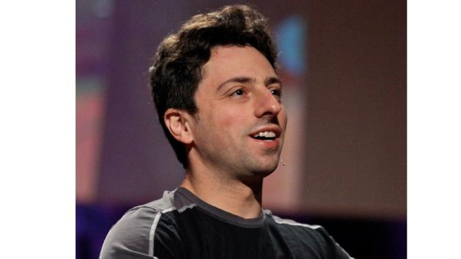 More than twenty years on from the creation of Google, Sergey Brin is still one of the main brains behind the data leviathan.